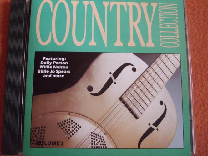 Country Collection Volume 2