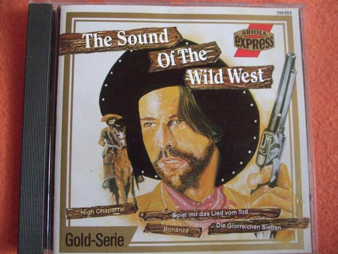 The sound of the wild west