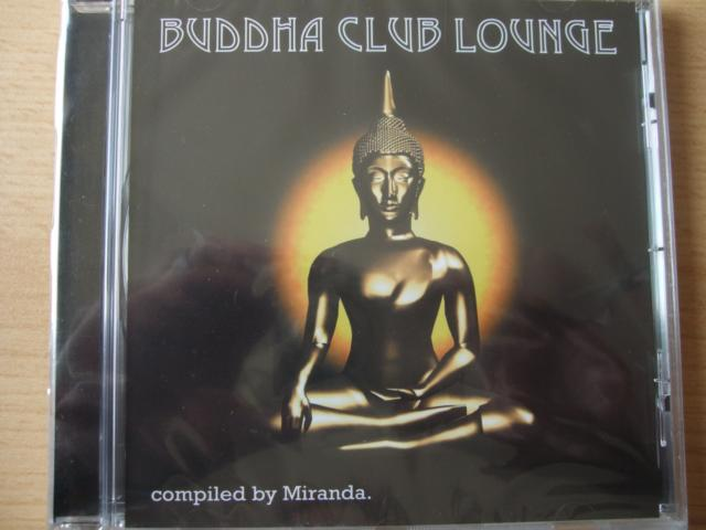 Buddha Club Lounge compiled by Miranda