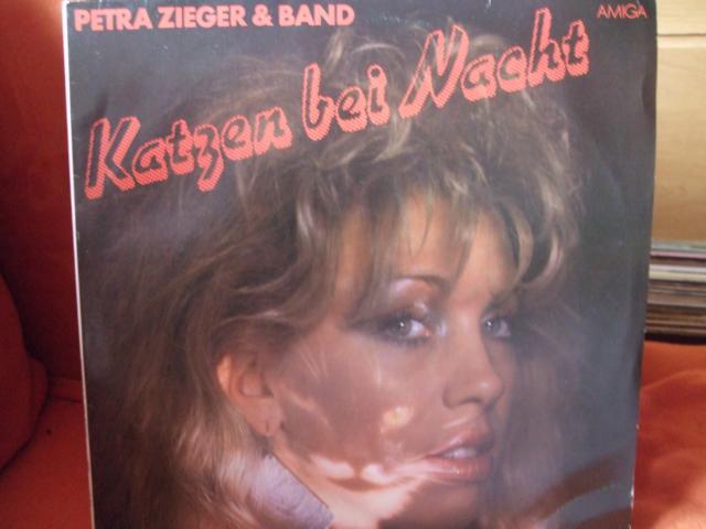 Petra Zieger & Band - Katzen bei Nacht