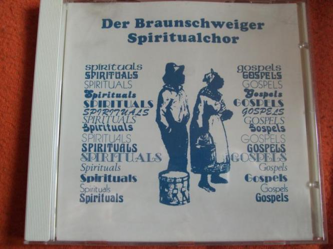Der Braunschweiger Spiritualchor