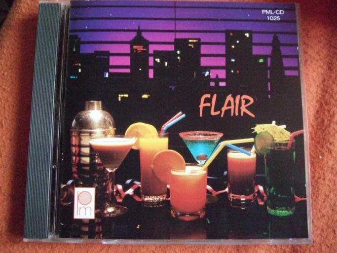 Flair Sound Libary