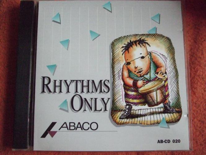 Rhytms only Soundlibary